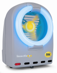 Insectivoro Fan-Insektenvernichter 368G mit 230V - 50Hz und 55W von Moel