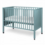 Childwood Kinderbett Buche 60x120 in versch. Farben