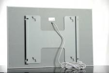 Elbo Therm Infrarot Zubehör Deckenhalterung für Montage an der Decke