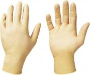 Latex Einweghandschuhe (ungepudert)
