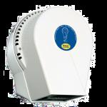 MO-EL 315 Leistungsfähiger automatischer Händetrockner 2125W aus ABS zur Wandmontage
