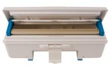 Hygienischer und robuster Wrapmaster-Spender WM3000
