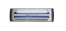 Genus® Spectra Compact 1 x 36W Splitterschutz Fliegenfalle modernes, schlankes Design