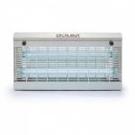 Excalibur Insect-O-Cutor Insektenvernichter aus Edelstahl in 40/80 Watt erhältlich