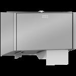 Franke WC-Rollenhalter EXOS. für 2 Rollen in 3 verschiedenen Varianten erhältlich