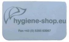 CleanLine Clips mit Firmenlogo - 480 St