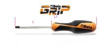 Beta Sechskant-Stiftschlüssel mit Griff 1265ES