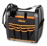 Beta 2104/C4 Werkzeugbeutel aus High-Tech-Gewebe, leer