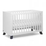 Childwood Union Marin Baby und Kinderbett B120UM