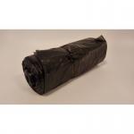 Packung mit 10 Rollen x 60 Hygienebeutel schwarz für OdoCare 45