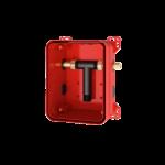 Systembox für Einbaubatterien F3BX1001 von Franke F3