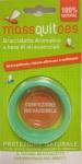 Anti Mücken Armband - 8 Farben!