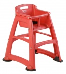 Sturdy Chair Kinderstuhl, Rubbermaid