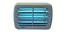 Genus® Cobra Jet Insektenvernichter IP45 mit 3 x 15 Watt Splitterschutzlampen