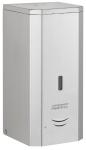 Seifenspender 1000 ml automatisch aus Edelstahl für Flüssigseife, Alkohol-Gel, Lotionen oder Cremes