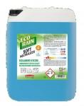 Hygan Ecorain Ecolaundry Soft Neutralizer4 in 20 kg Kanister - Weichspüler für Baumwolle, Synthetik und Mischfasern