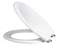 Rossignol MAJESTIC WC-Sitz mit antibakterieller Behandlung aus kratzfestem HD-Thermodur