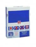 Rossignol Sanipla 25 Päckchen Toilettensitzauflagen mit jeweils 200 Auflagen