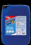 Sauerstoff-Bleichmittelkomponente - für Gebrauchstextilien aus Baumwolle und Mischfasern