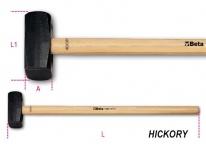 Beta Vorschlaghammer Hickorystiel 1381/8000