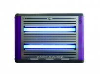 Insektenvernichter Insect-O-Cutor 30 watt Halo Shades in 6 verschiedenen Farben