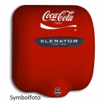 Xlerator XL-SI Händetrockner 1400W nach individuellem Design gestaltbar