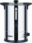 Casselin Wasserkocher aus Edelstahl 6, 8 Liter - Anti-Brand - mit Anti-Tropf-Sytem