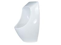 URIMAT ceramic Wasserloses Urinal aus Keramik - 6 verschiedene Farben