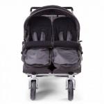 Childwheels Fußsack für 2er, 3er, 4er oder 6er Sportwagen