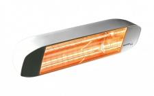Infralogic Heliosa 11 Amber Light Infrarotheizstrahler in Weiß 1500 W
