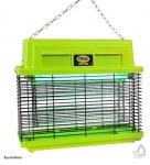Moel Insektenvernichter Fluo 309 erhältlich in Neongrün oder Neonrot mit 230V