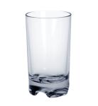 Plastik Cocktailglas SAN ca. 0, 3l ohne Eichstrich robust lebensmittelecht