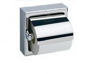 Bobrick B-6699 Toilettenrollenhalter hochglanz poliert oder matt geschliffen