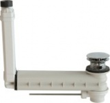 Franke Ab- und Überlaufgarnitur ZANMW901 für Waschtische