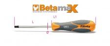 Beta Sechskant-Stiftschlüssel mit Griff 1293ES