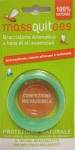 Anti Mücken Armband - 4 Farben!