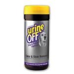 UrineOff Reinigungstücher für Hunde 35Stück