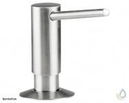 Proox® ONE pure PU-148-ST Tisch-Seifenspender 0, 5L Waschtischmontage Edelstahl