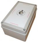 Heatlight elektronischer wasserfester Timer geeignet für Heizstrahler bis zu 6KW
