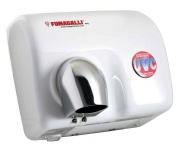 Fumagalli Händetrockner Magnum UVC - Entkeimung mit Sensor