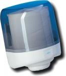 Marplast Küchenrollenspender midi weiß MP 581 aus Kunststoff
