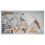 Beta 5953VI Werkzeugsortiment 137 tlg für die Industriewartung
