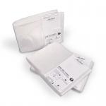 Janibell® Müllbeutel 10 x Folienschläuche für den Windeleimer M400DS in 48L