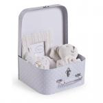 Childhome Geschenk Koffer Box