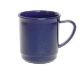 20er Set Glühweinbecher 0, 2 L SAN aus Kunststoff in blau