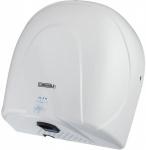 Casselin robuster Händetrockner 900W - kalte und warme Luft - in weiß oder silber