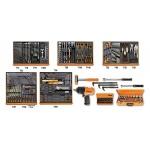 Beta Werkzeugsortiment 202 tlg. für KFZ-Mechanik 5910VG/3T