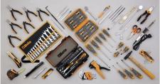 Beta Werkzeugsortiment 98 tlg. 5980EL/B - Elektronik