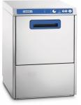 Casselin Gläserspülmaschine aus Edelstahl mit Ablaufpumpe und Wasserenthärter