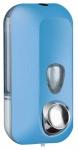 Marplast Seifen-Spender MP714 0, 55L Colored Edition aus Kunststoff nachfüllbar
